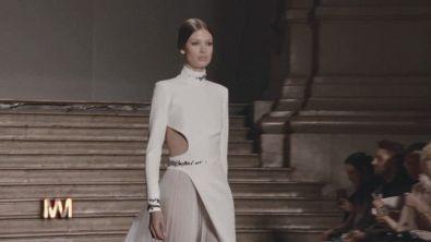 Jo Squillo: Antonio Grimaldi, la collezione Haute Couture per l'estate 2020