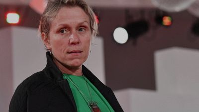 Chi è Frances McDormand che ha vinto agli Oscar 2021