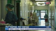 Breaking News delle 17.00 | Più tamponi, più contagi