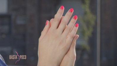 Il benessere delle unghie