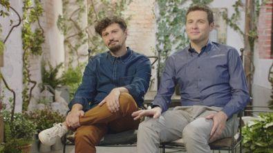 Alberto e Emanuele