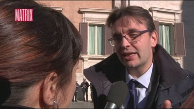 Intervista a Matteo Dall'Osso