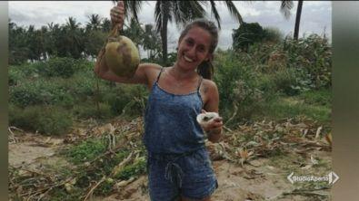 Silvia Romano portata in Somalia