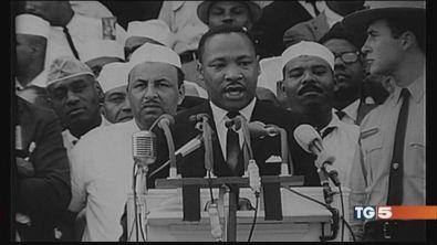 50 anni fa la morte di Martin Luther King