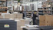 La fabbrica degli operai