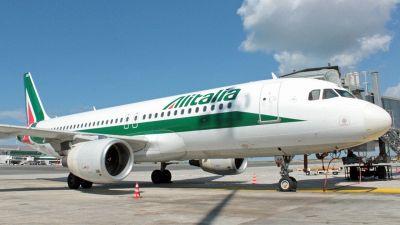 Sciopero aerei, cancellati oltre il 60% dei voli di Alitalia