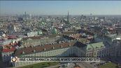 Virus - L'Austria minaccia chiusure, intanto tamponi gratis per tutti