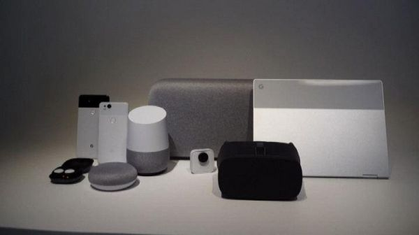 Google sfida Apple e Amazon con nuovi smartphone e casse