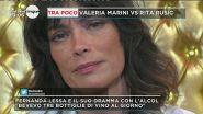 GFVIP: il passato di Fernanda Lessa