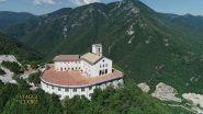 Il Santuario del Santissimo Salvatore a Montella