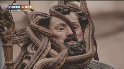 Sacre serpi
