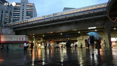 Tokyo 2020, il Giappone conferma lo stato d'emergenza durante i Giochi