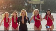 Pamela Anderson torna in azione
