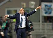 Luciano Spalletti, il tecnico senza compromessi: da Totti a Icardi