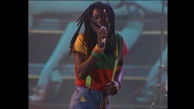 E' tempo di reggae....