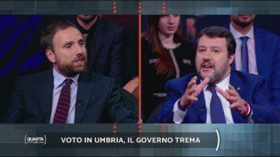 Elezioni in Umbria, il governo è in pericolo?
