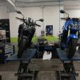 garage sercambi officina moto
