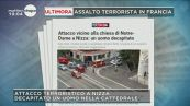 Ultimora, attacco terrorista a Nizza