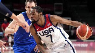 Basket olimpico, il Team USA ha un nuovo recordman