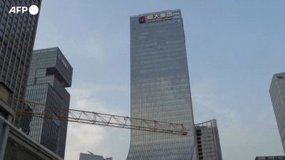 Evergrande, Cina a un passo dalla sua Lehman Brothers