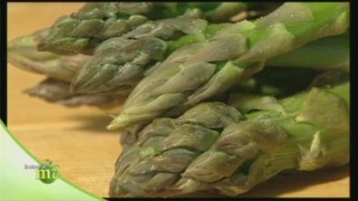 I benefici degli asparagi