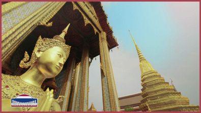 Bangkok, la città dai mille colori