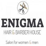 Enigma Hair e Barber House