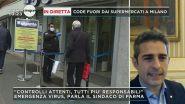 Emergenza covid-19: Il Sindaco di Parma