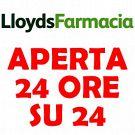 Lloyds Farmacia Piazza Mercatale - Farmacia n. 3 24H