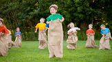 5 giochi per bambini da fare con gli amici