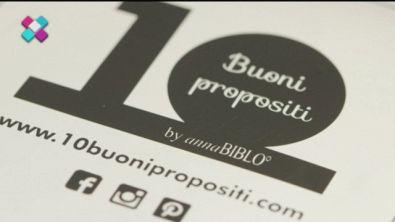 """""""Buoni propositi"""" by Annabiblo"""