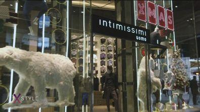 Intimissimi Uomo, brand italiano