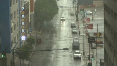 Usa, l'uragano Ida colpisce la Louisiana: blackout a New Orleans