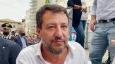 """Open Arms, Salvini: """"Richard Gere testimoniera' contro di me"""""""