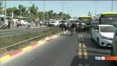 "Morti a Gerusalemme ""attentato jihadista"""