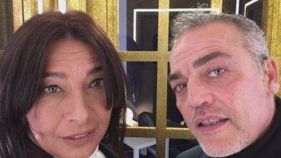 La #cabinagold di Michele e Colomba Favoloso