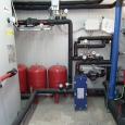 Domustec Energia impianti idraulici