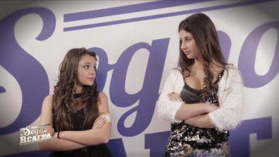 Gaia Lipani vs Giada Maria Giordano