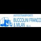 Corriere Autotrasporti Buccolini Franco e Milan