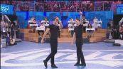 Alessandro e Samuele - Chopchase - 23 gennaio