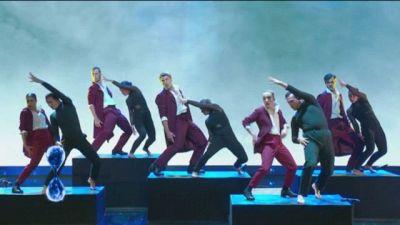 RB Dance Company - Quarta puntata