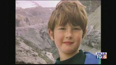 25 anni fa Nicholas, la tragedia e il dono