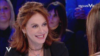 Elena Sofia Ricci: l'intervista integrale
