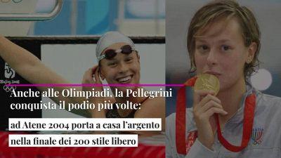 Federica Pellegrini: carriera e successi della stella del nuoto