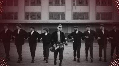 Depeche Mode: R101 Special Artist
