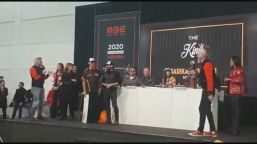 Motor Bike Expo 2020, a Radikal Chopper il MBE Award