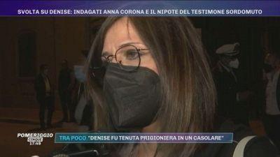 La scomparsa di Denise Pipitone: parla Piera Maggio