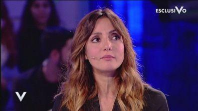 Ambra Angiolini ricorda Gianni Boncompagni