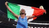 Quanto guadagna Gianmarco Tamberi, oro olimpico nel salto in alto a Tokyo 2020