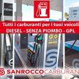Stazione di Servizio SANROCCO CARBURANTI